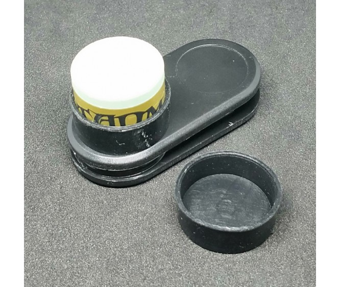 For Cue - Chalk Holder (Magnetic)