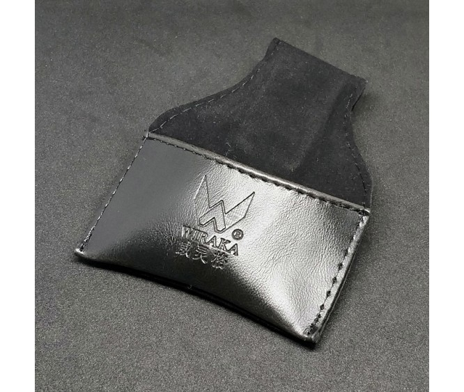 For Cue - Chalk Holder (Pouch)