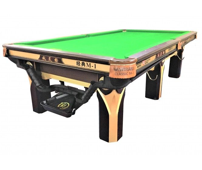 Chinese Pool - Classic M1