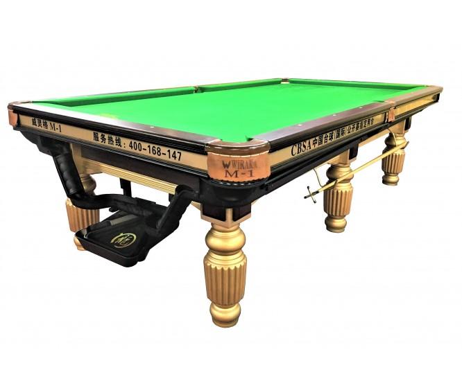 Chinese Pool - M1