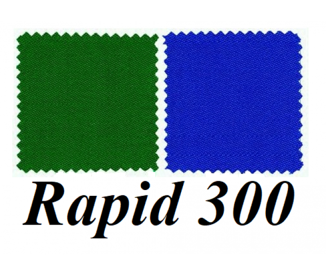 IS - Rapid 300 (set)