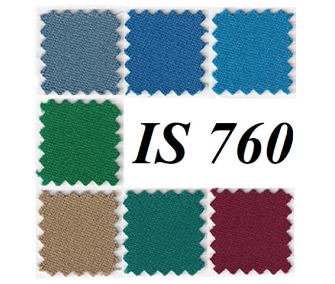 IS - 760 (loose metre)