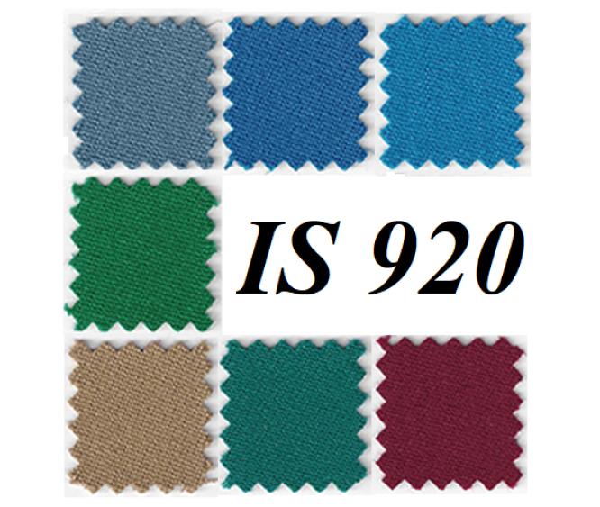 IS - 920 (loose metre)