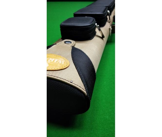 2 x 4 - Ballistic nylon brown with black