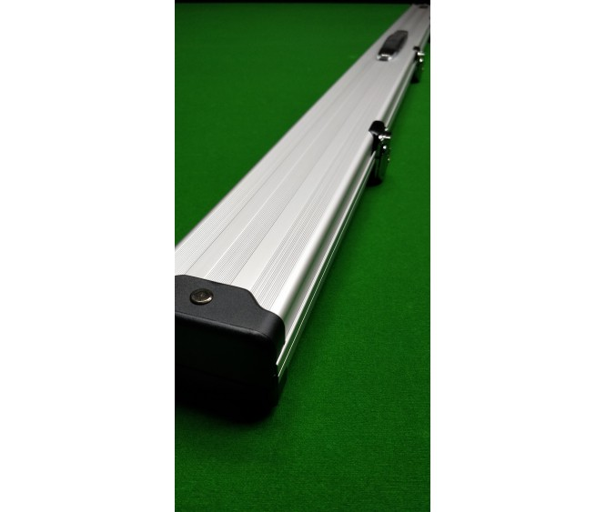 3/4pc Length - Aluminium Silver Colour