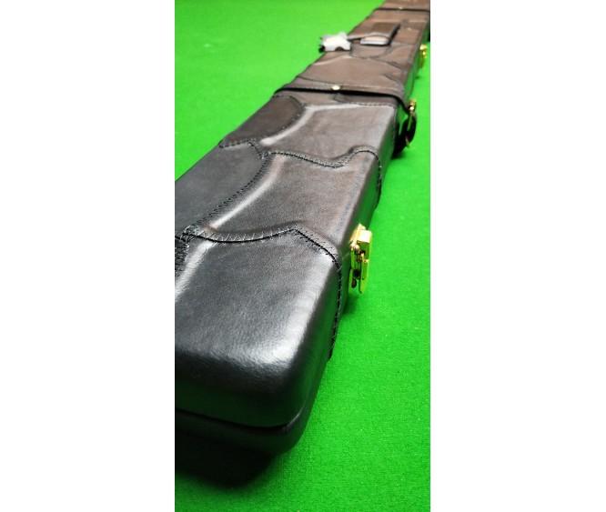 3/4pc Length - Genuine Leather
