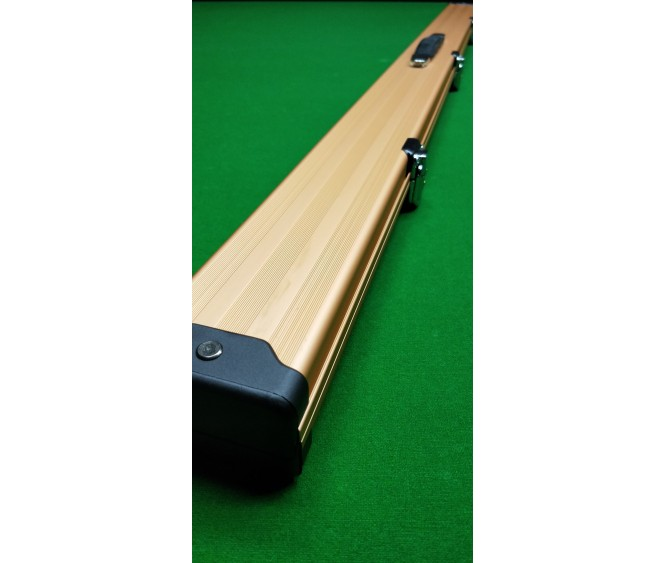 1pc Length -  Aluminium Gold Colour