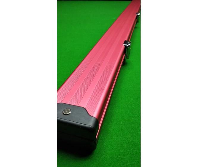 1pc Length -  Aluminium Red Colour