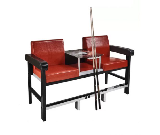 Chair - 2 or 3 Seaters Deluxe Design
