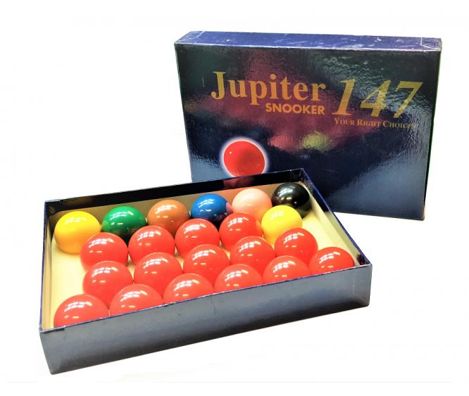 """Jupiter - 2.1/16"""" set"""