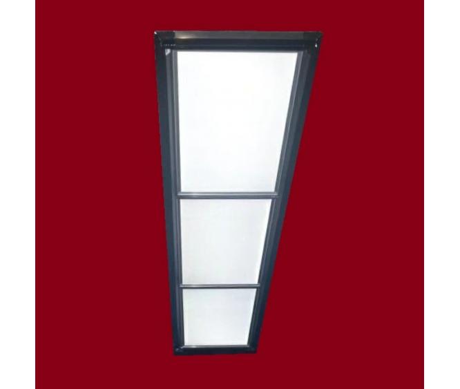 Pool Lighting - 3 LED Panels