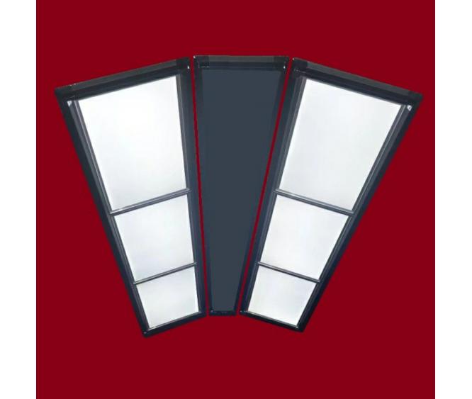 Pool Lighting - 6 LED Panels