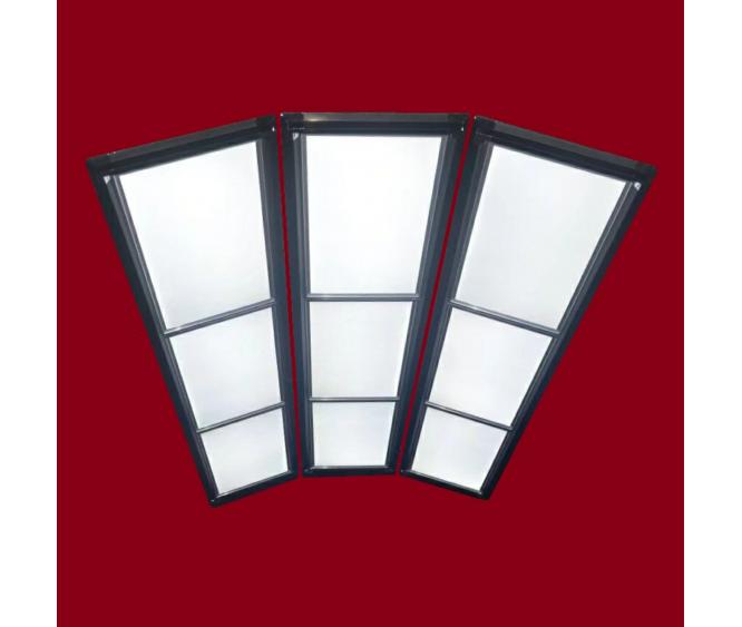 Pool Lighting - 9 LED Panels