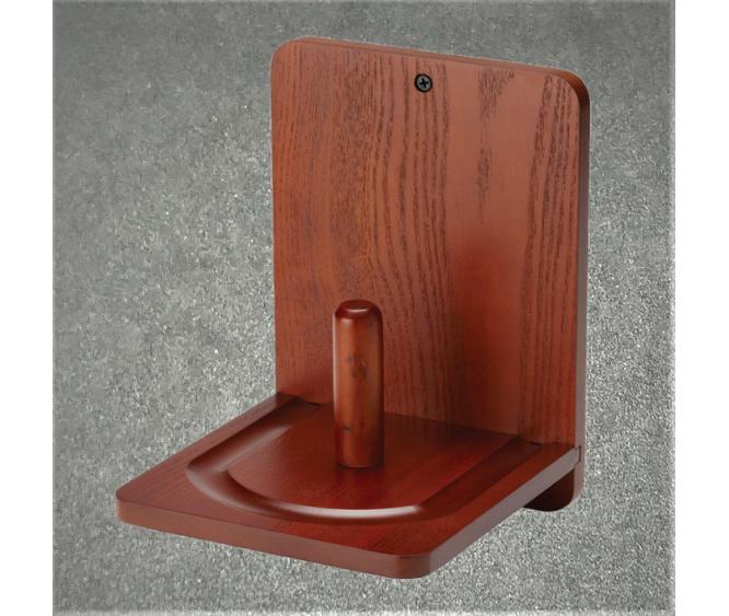 MISC - Wooden Cone Chalk Holder