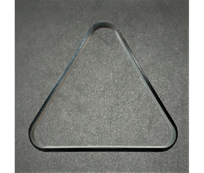 """For Ball - 2-1/4"""" Plastic Triangle"""