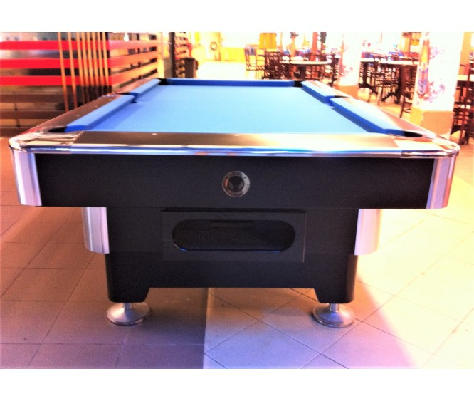 Coin Slot Pool
