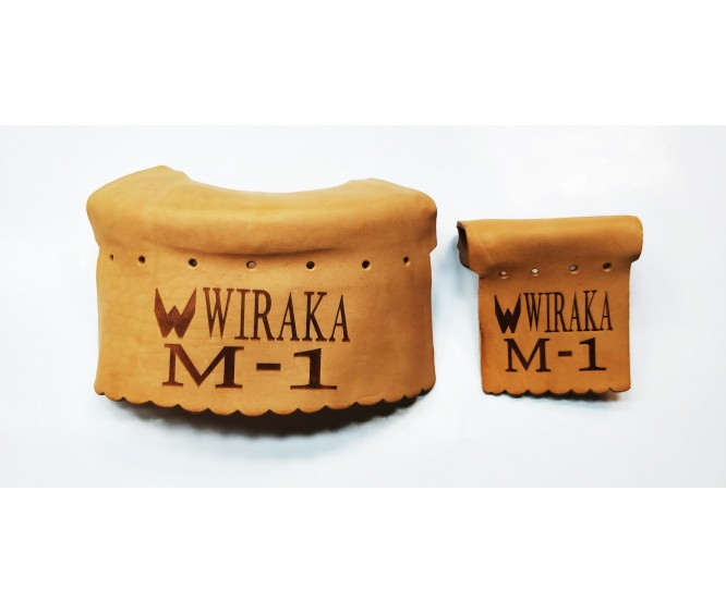 Snooker Parts - Wiraka Genuine Moulded Leather (M1)