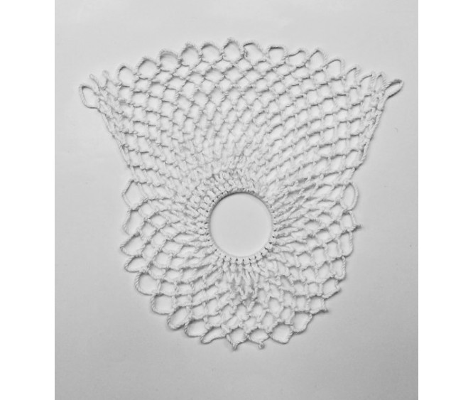 Deluxe Cotton Ring Net Set