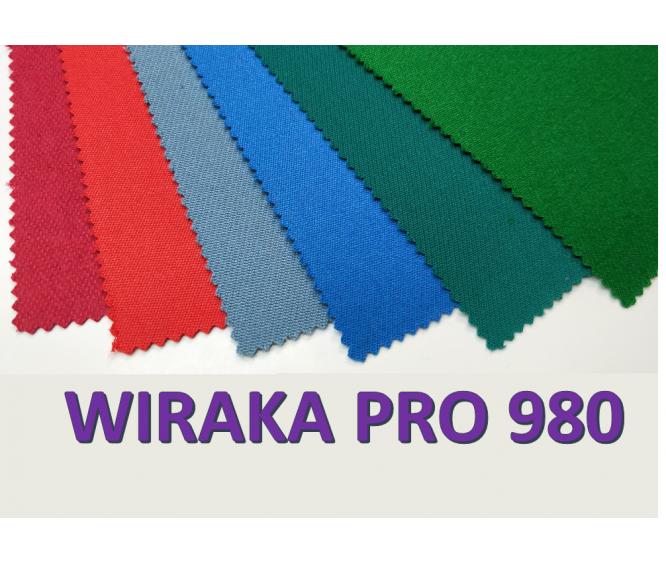 Wiraka Pro - 980 (loose metre)