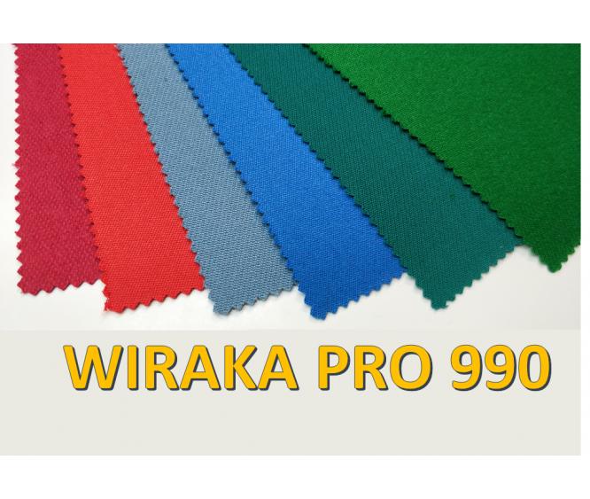 Wiraka Pro - 990 (loose metre)
